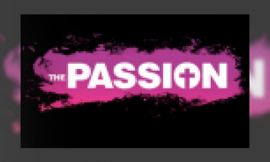 Plaatje The Passion