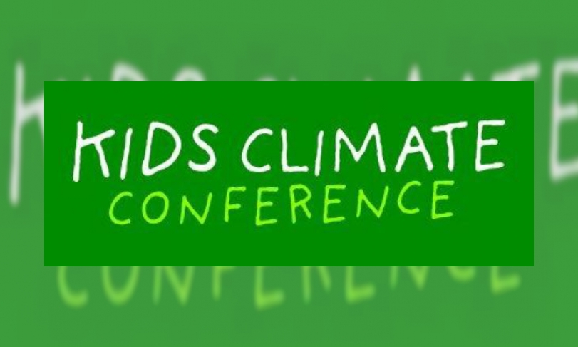 Plaatje Kids Climate Conference