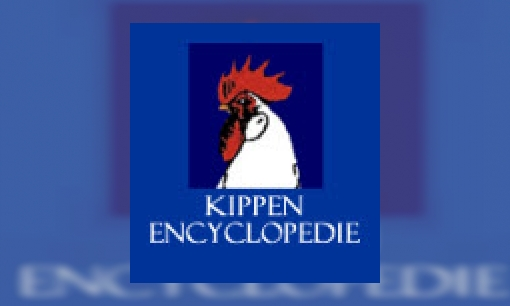 Plaatje Kippen encyclopedie