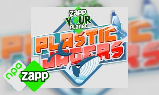 Plaatje Zapp Your Planet Bos