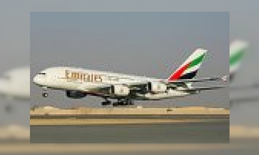 Plaatje Airbus A380