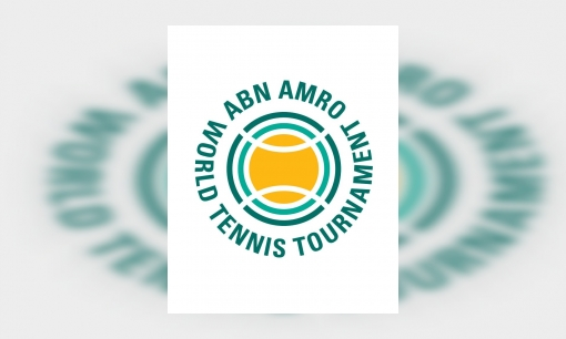 Plaatje ABN AMRO World Tennis Tournament