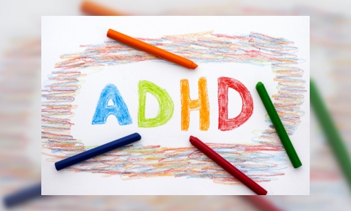 Plaatje Wat is ADHD / ADD?