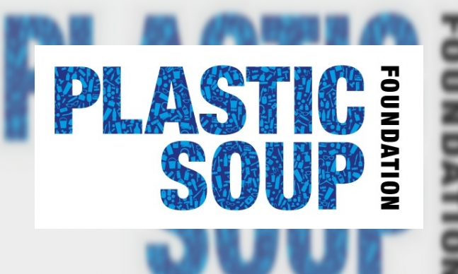 Plaatje Plastic Soup Foundation