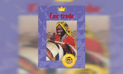 Plaatje Fair Trade