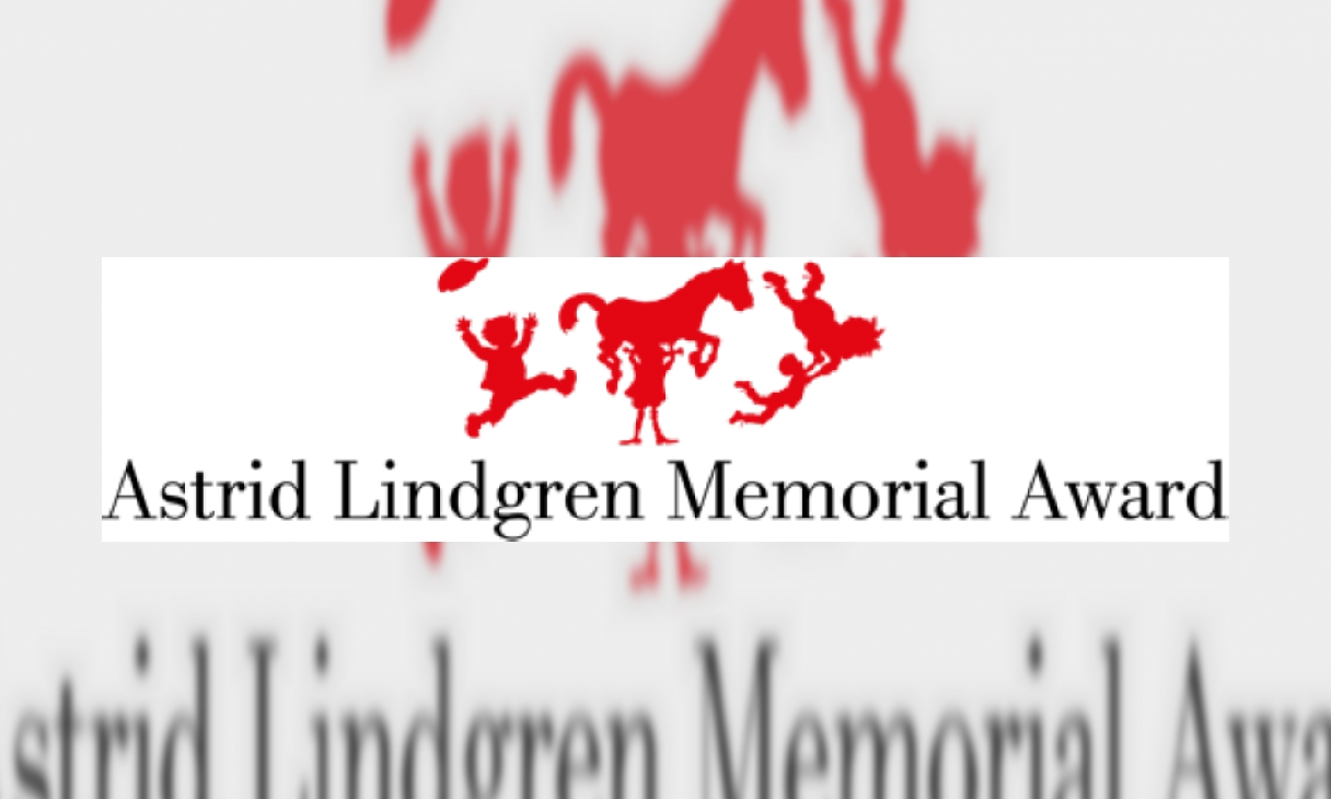 Plaatje The Astrid Lindgren Memorial Award
