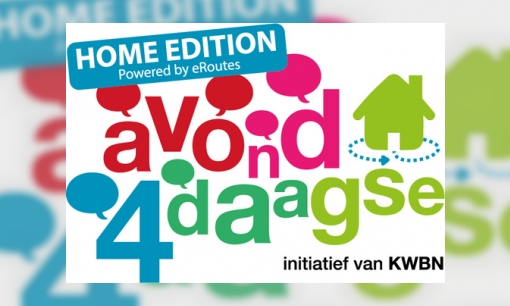 Avond4daagse - Home Edition