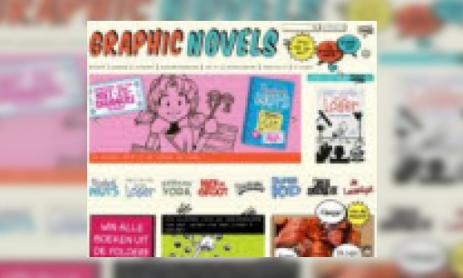Plaatje Graphic novels