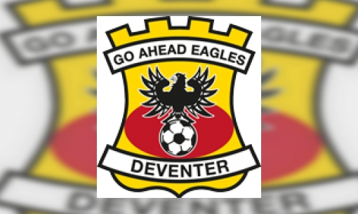 Plaatje Go Ahead Eagles