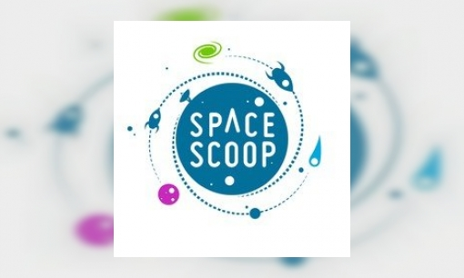 Plaatje Space Scoop