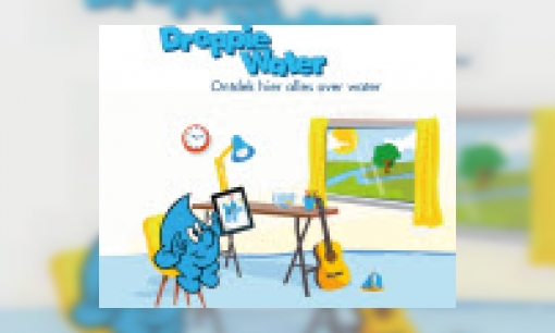 Droppie Water