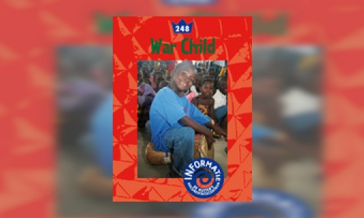 Plaatje War Child