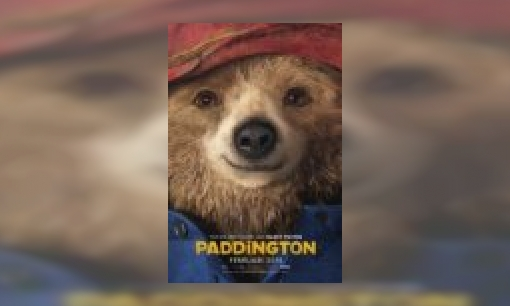 Plaatje Paddington (de film)