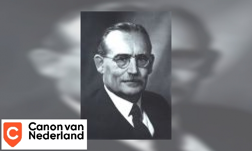Plaatje Willem Drees