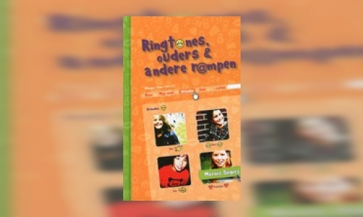 Plaatje Ringtones, ouders & andere r(a)mpen