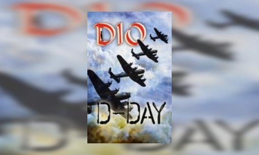 Plaatje Dio D-Day