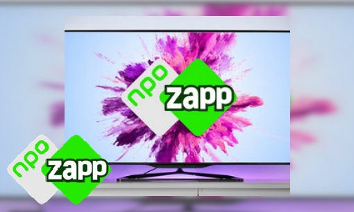 Plaatje ZappLive Extra