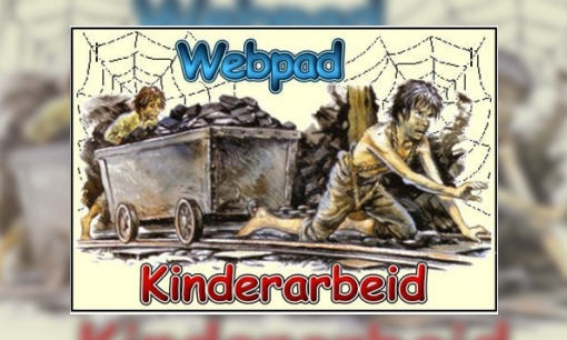 Webpad kinderarbeid