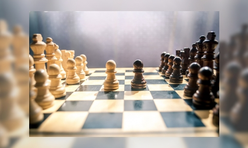 Plaatje Tata Steel Chess Tournament