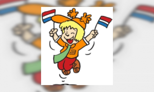Plaatje Hup Holland hup