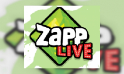 Plaatje ZappLive