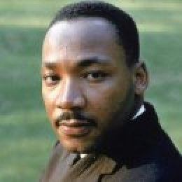 Martin Luther KingDag