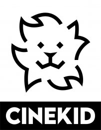 Cinekid Festivalon tour