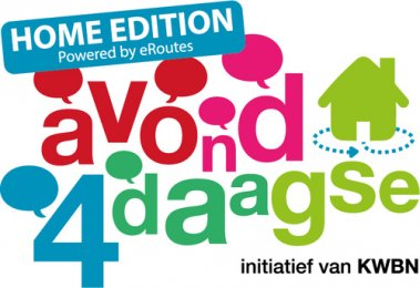 Avond4daagse-Home Edition