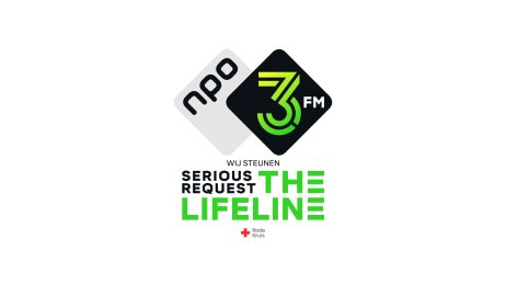 3FMSerious Request:The Lifeline